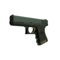 Glock-18 | Groundwater (Minimal Wear)