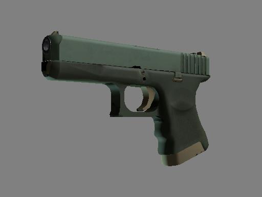 GLOCK-18 Glock-18 Groundwater