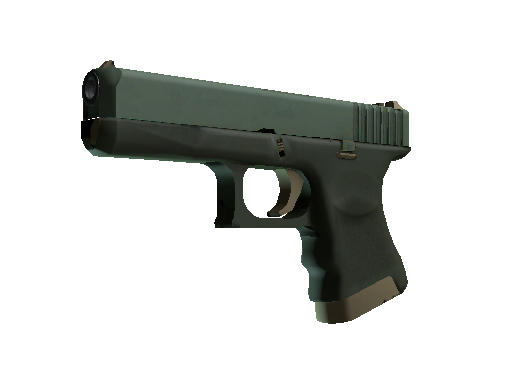 Glock-18 | Groundwater Factory New