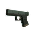Glock-18 | Groundwater <br>(Factory New)