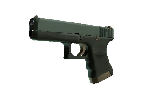 Glock-18 | Groundwater (Minimal Wear) Prices