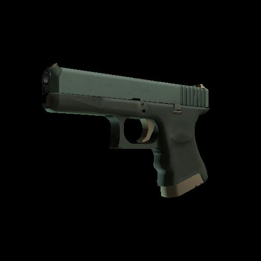 Glock-18 | Groundwater - gocase.pro