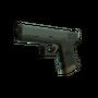 Glock-18 | Groundwater (Minimal Wear)