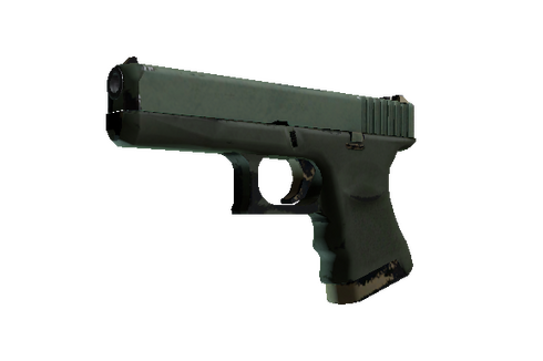Souvenir Glock-18 | Groundwater (Field-Tested) Prices