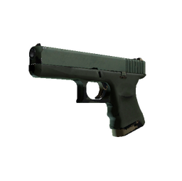 Glock-18 | Groundwater (Well-Worn)