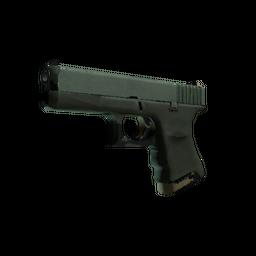 Souvenir Glock-18 | Groundwater (Well-Worn)