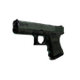Souvenir Glock-18 | Groundwater (Battle-Scarred)
