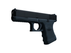 Skin Glock-18 | Night
