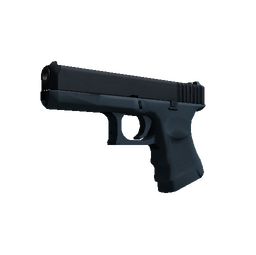 Glock-18 | Night (Minimal Wear)