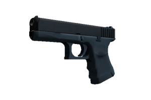 Glock 18 Night Minimal Wear