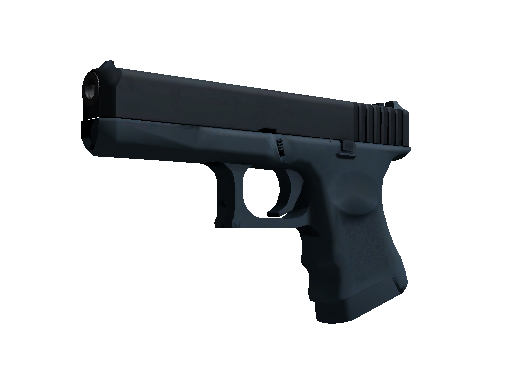 Souvenir Glock-18 | Night (Minimal Wear)