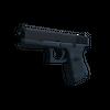 Souvenir Glock-18 | Night <br>(Minimal Wear)