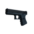 Glock-18 | Night <br>(Factory New)