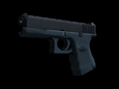 Glock-18 | Ночь (Немного поношенное)