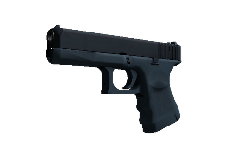 Buy Glock-18 | Night (Minimal Wear)