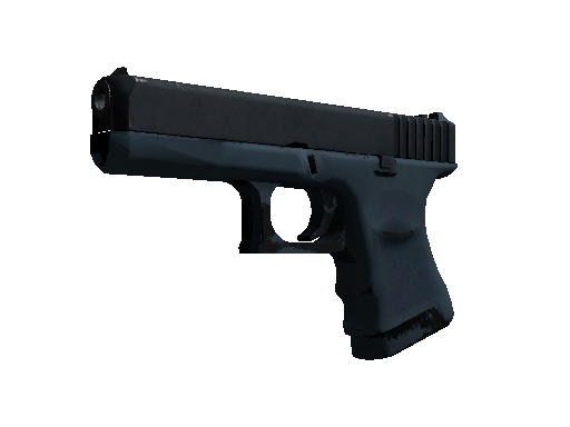 Souvenir Glock-18 | Night (Field-Tested)