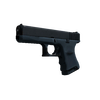 Glock-18 | Night <br>(Field-Tested)