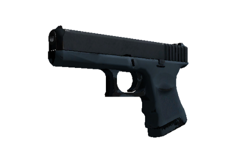 Buy Souvenir Glock-18 | Night (Well-Worn)