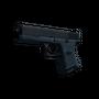 Souvenir Glock-18 | Night (Well-Worn)