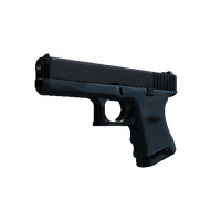 Souvenir Glock-18 | Night