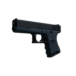 Glock-18 | Night (Well-Worn)