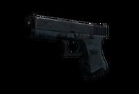 Glock-18 | Night (Battle-Scarred)