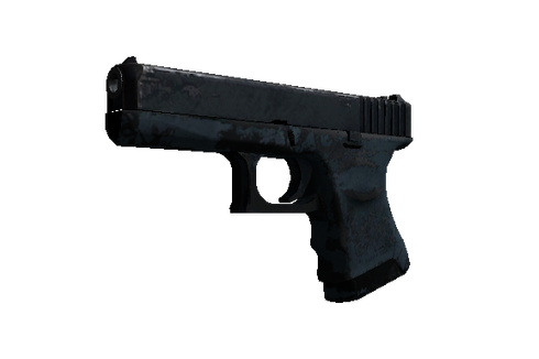 Buy Souvenir Glock-18 | Night (Battle-Scarred)