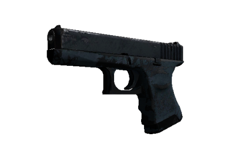 Souvenir Glock-18 | Night (Battle-Scarred) Prices