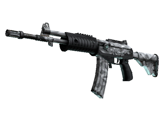 Galil AR | Shattered (Field-Tested)
