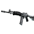 StatTrak™ Galil AR | Shattered <br>(Field-Tested)