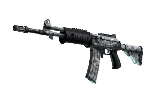 StatTrak™ Galil AR   Shattered (Field-Tested) Prices