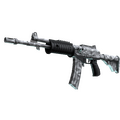 StatTrak™ Galil AR | Shattered <br>(Minimal Wear)