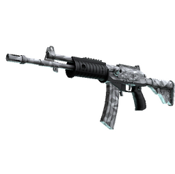 StatTrak™ Galil AR | Shattered (Minimal Wear)