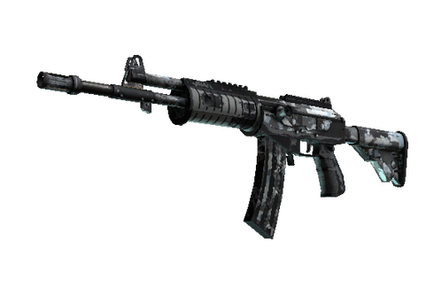 Galil AR | Winter Forest (Battle-Scarred) Prices