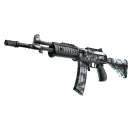 Galil AR | Winter Forest (Field-Tested)