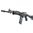 Galil AR   Winter Forest (Field-Tested)