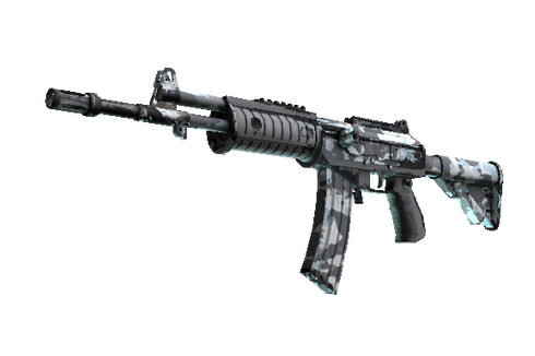 Galil AR | Winter Forest (Field-Tested) Prices