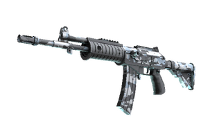 Galil Ar Winter Forest Factory New