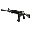 Galil AR | Kami <br>(Battle-Scarred)