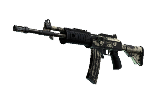 Buy Galil AR | Kami (Battle-Scarred)