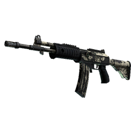 StatTrak™ Galil AR | Kami (Battle-Scarred)