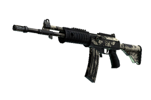Stattrak Trade Galil Ar Kami Battle Scarred