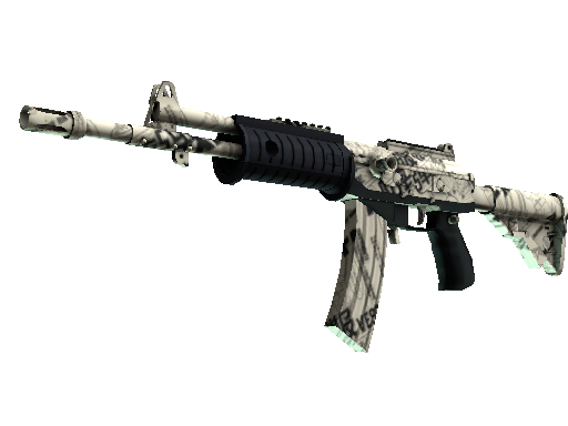 StatTrak™ Galil AR | Kami (Factory New)