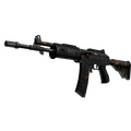 Galil AR | Orange DDPAT <br>(Battle-Scarred)