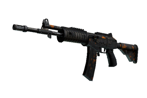 Galil AR | Orange DDPAT (Battle-Scarred) Prices