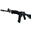 Galil AR | Cold Fusion <br>(Battle-Scarred)