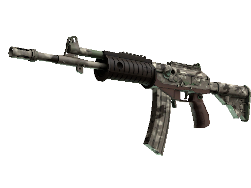 Souvenir Galil AR | VariCamo (Battle-Scarred)