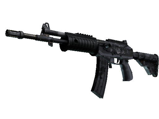 Galil AR | Urban Rubble (Field-Tested)