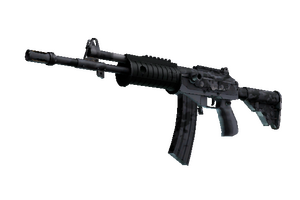 Galil Ar Urban Rubble Factory New