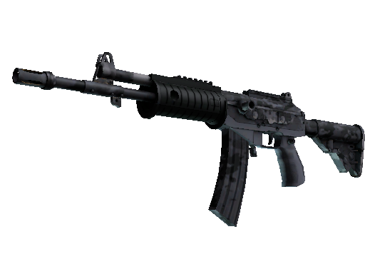 Galil AR | Urban Rubble (Battle-Scarred)